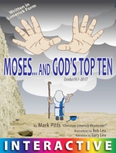 Moses And God's Top Ten