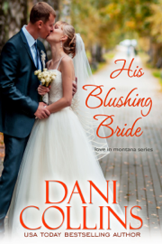 His Blushing Bride - Dani Collins book summary