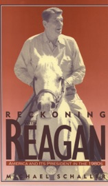 RECKONING WITH REAGAN