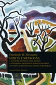 Download and Read Online Verità e menzogna