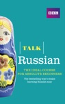 Talk Russian Enhanced EBook With Audio - Learn Russian With BBC Active