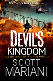 The Devil's Kingdom PDF Download