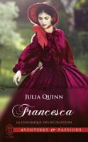 La chronique des Bridgerton (Tome 6) - Francesca ebook Download