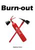 Stéphane Fatrov - Burn-out artwork
