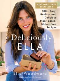 Deliciously Ella book