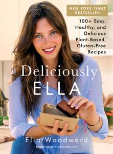 Deliciously Ella ebook