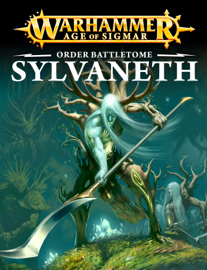 Battletome: Sylvaneth book