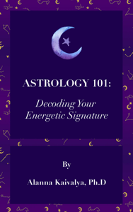 Astrology 101: Decoding Your Energetic Signature Book Review