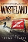 Surviving The Evacuation Book 2 Wasteland