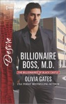 Billionaire Boss MD