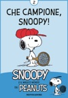 Che Campione Snoopy Vol 2