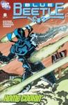 Blue Beetle 2006- 8