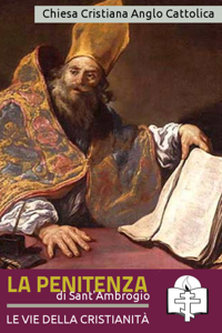 La Penitenza Copertina del libro