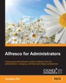 Alfresco for Administrators