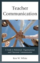 Teacher Communication book