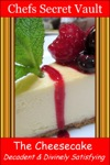 The Cheesecake Decadent And Divinely Satisfying