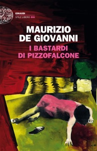 I Bastardi di Pizzofalcone Book Cover