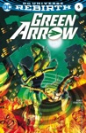 Green Arrow 2016- 5