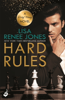 Lisa Renee Jones - Hard Rules: Dirty Money 1 artwork