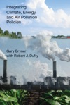 Integrating Climate Energy And Air Pollution Policies