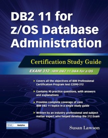 Db2 11 For Z Os Database Administration