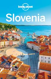 Slovenia Travel Guide book