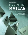 Essential MATLAB For Engineers And Scientists Enhanced Edition