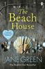 Jane Green - The Beach House artwork
