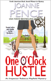 One O'Clock Hustle book summary