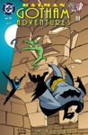Batman Gotham Adventures 1998- 11