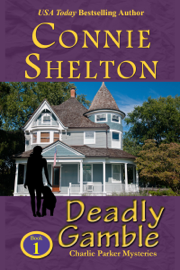 Deadly Gamble: A Girl and Her Dog Cozy Mystery book