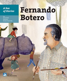 A Sea of Stories: Fernando Botero PDF Download