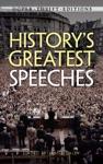 Historys Greatest Speeches