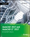 AutoCAD 2017 And AutoCAD LT 2017