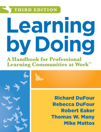 Learning by Doing book