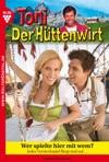 Toni Der Httenwirt 96 - Heimatroman