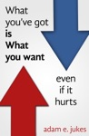 What Youve Got Is What You Want - Even If It Hurts