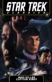 Star Trek Classics Volume 5: Who Killed Captain Kirk?