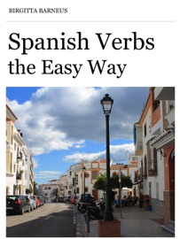 SPANISH VERBS THE EASY WAY