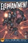 Elephantmen 2260 Book Four
