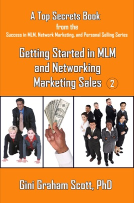 Success in MLM, Network Marketing, and Personal Selling
