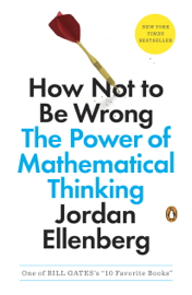 How Not to Be Wrong book