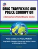 Drug Trafficking And Police Corruption: A Comparison Of Colombia And Mexico - Pablo Escobar, Los Pepes, Medellin, Drug Cartels, Colombia's Success And Mexico's Failure At Reforming The Police