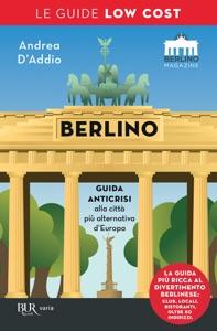Berlino low cost Book Cover