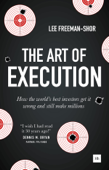 The Art of Execution Book Cover