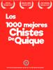 Enrique Manzano Martín - Los 1000 mejores Chistes de Quique ilustración