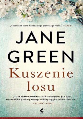 Jane Green - Kuszenie losu