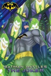 Batman Battles The Joker