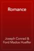 Joseph Conrad & Ford Madox Hueffer - Romance artwork