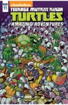 Teenage Mutant Ninja Turtles Amazing Adventures 11